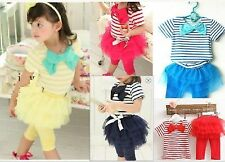 Unbranded Party Outfits & Sets (2-16 Years) for Girls
