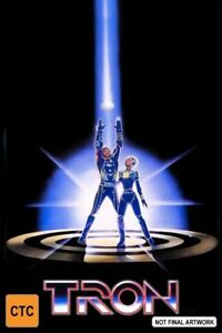 Tron (DVD, 2006, 2-Disc Set)