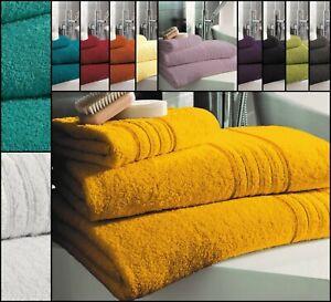 100% Egyptian Cotton Hampton Towel Hand Towel Bath Towel Bath Sheet or Bale Set