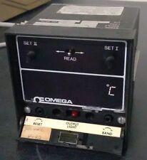 OMEGA Single Set Proportional Digital Temperature Controller 4002-KC, 0-1000C