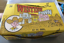 More details for somportex western town peanut counter box scarce