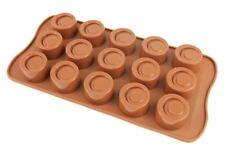 REDUCED: Caramel Cups Silicone Mould