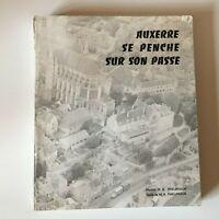 Marie-Rose Phelipeaux Auxerre Si Sguardi Sul il Suo Passato 1966