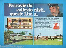 TOP978-PUBBLICITA'/ADVERTISING-1978- LIMA - GOLDEN SERIES