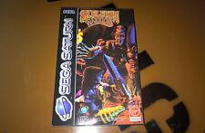 # skeleton Warriors-Sega Saturn juego-productos nuevos/new/sealed #