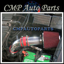 RED 2004-2008 ACURA TSX 2.4 2.4L BASE RAM AIR INTAKE KIT INDUCTION SYSTEMS