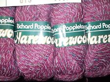 Richard Poppleton Harewood Double Knit Yarn 10 x 50g
