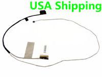 Original MS1781 LCD Video DISPLAY Cable For MSI GT72 4K Screen 3840x2160 40Pin