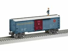 O-Gauge - Lionel - The Polar Express Hero Boy Brakeman