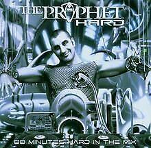 "The Prophet ""Hard""-80 Minutes Hard in the Mix von V... | CD | Zustand akzeptabel"