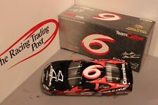2000 Mark Martin Eagle One 1/24 Team Caliber Preferred NASCAR Diecast