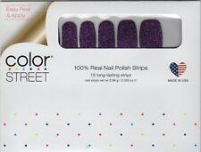 CS Nail Color Strips Ibiza Nights 100% Nail Polish - USA Made!