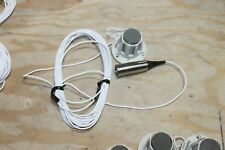 SHURE SM34 MIC MICROPHONE WITH CABLE