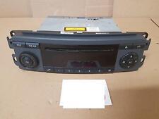 Smart Forfour 454 Original Radio CD-Player Autoradio A4548200379