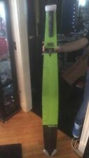 BRAND NEW OBrien Conquer Slalom Waterski 67.5 NEW IN BOX WITHOUT BINDINGS