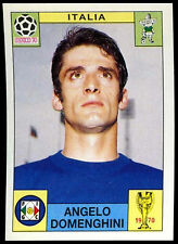 ITALIA ANGELO DOMENGHINI #56 WORLD CUP STORY PANINI Adesivo (c350)