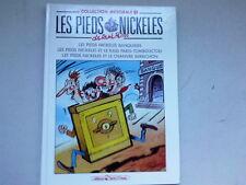 LES PIEDS NICKELES PELLOS COLLECTION INTEGRALE 1 EDITIONS VENTS D OUEST*