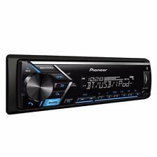 Pioneer MVH-S300BT 1-DIN Car Stereo In-Dash Bluetooth Digital Media Receiver