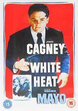 James Cagney Crime DVDs
