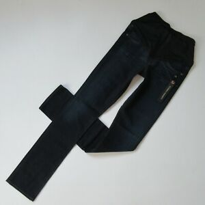 NWT Citizens of Humanity Ava in Faith Straight Leg Maternity Jeans 26 x 34 $180