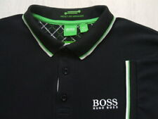 Polo shirt HUGO BOSS - Green - M