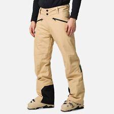 Rossignol Pantalone da sci RELAX RF, Uomo - Art. RLJMP03-803 (Clay)