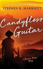 Candyfloss Guitar.by Marriott, R.  New 9781912145928 Fast Free Shipping.#