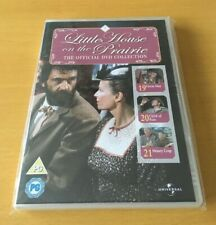 LITTLE HOUSE ON THE PRAIRIE THE OFFICIAL DVD COLLECTION NO. 7 EPISODES 19-21