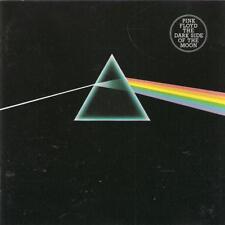 CD-PINK FLOYD/Dark Side of the Moon/1973