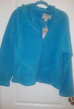 New Seven Apparel Polyester Sport Hoodies Jacket Outerwear For Women's XL