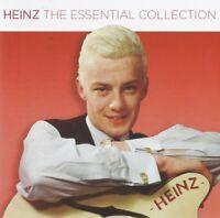[Music CD] Heinz - Heinz (The Essential Collection)