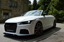 Audi TT RS Xclusive Design Front End Kit for Audi TT MK2 8J to MK3 Convertible
