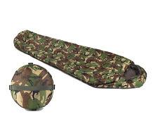 Snugpak Sleeper Zero Camo Sleeping Bag  Mummy Style -10°c Camping Cadets Scouts