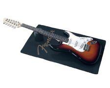 Fender® Guitar Work Station, Black