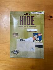 Eagle Creek Undercover Hide Hidden Pocket for Traveling