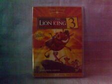"""The Lion King 3 - Hakuna Matata"" (DVD, 2004, Special 2 Disc Set, PAL Region 4)"