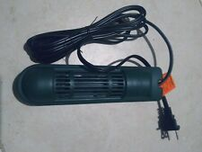 Tetrafauna 100w Preset Heater Fully Summersible 120volts NEW w/o BOX! PROTECTIVE
