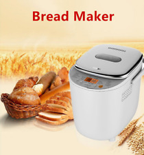 Electric Bread Maker Machine Automatic with 12 Programmes Gluten Free Programme