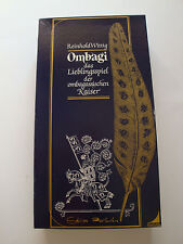 Ombagi (Edition Perlhuhn)