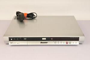 Pioneer DVD HDD Recorder DVR-420H
