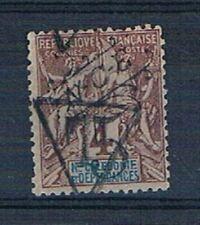 D0788 - NOUVELLE CALÉDONIE Timbre Taxe N° 7 Oblitéré