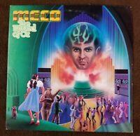 "Vintage 1978 MECO ""The Wizard of Oz"" LP - Millennium Records (MNLP-8009) EX+"