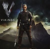 TREVOR MORRIS - THE VIKINGS II/OST  CD NEU MORRIS,TREVOR