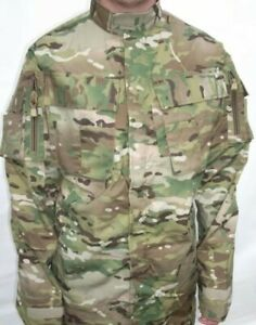 Special forces Field Shirt Size M, Multicam, for Hunting,military,  collectors