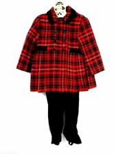 55986a472 Red 1950s Vintage Clothing for Children