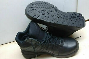 "Danner 6"" GTX Black Leather Ankle Laced Tactical Combat Boot Men Shoes 11(2E) 45"
