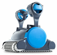 Dolphin Premier Robotic In-Ground Pool Cleaner + Caddy + Remote + Warranty