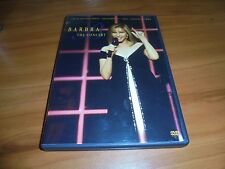 Barbra Streisand - The Concert: Live at the MGM Grand (DVD, 2004)