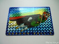Carte originale Dragon Ball Z Série 1 N°60 / Version Française