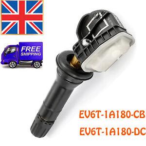 TPMS Tyre Pressure Sensor EV6T-1A180-DC EV6T-1A180-CB For Ford Transit Courier